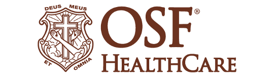 OSF Healthcare is in an imaging center joint venture with OIA for Diagnostic Center Development